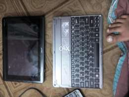 Acer iconia tab and pc