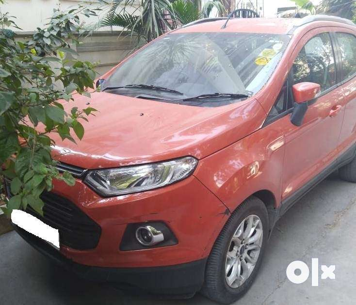 Olx Ford Ecosport Ecosport Cars Hyderabad Get Upto 10 Discount