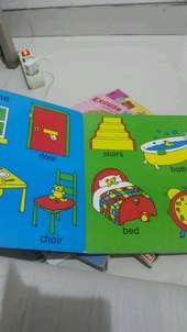 baby first word book 40.000 net