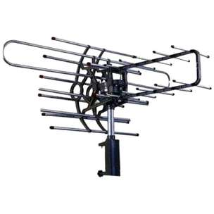 Antena TV Booster PF Antenna 850 Remote Controlled / Remut / Remot