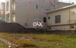 14.5 Marla Plot Adyala Road Rawalpindi