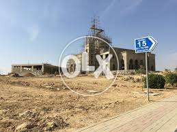 200 Sq yards Residential Civilian plot Sector 6D DHA City available