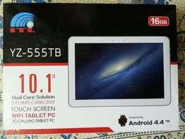 Brand New ITL Tablet 10.1 Screen