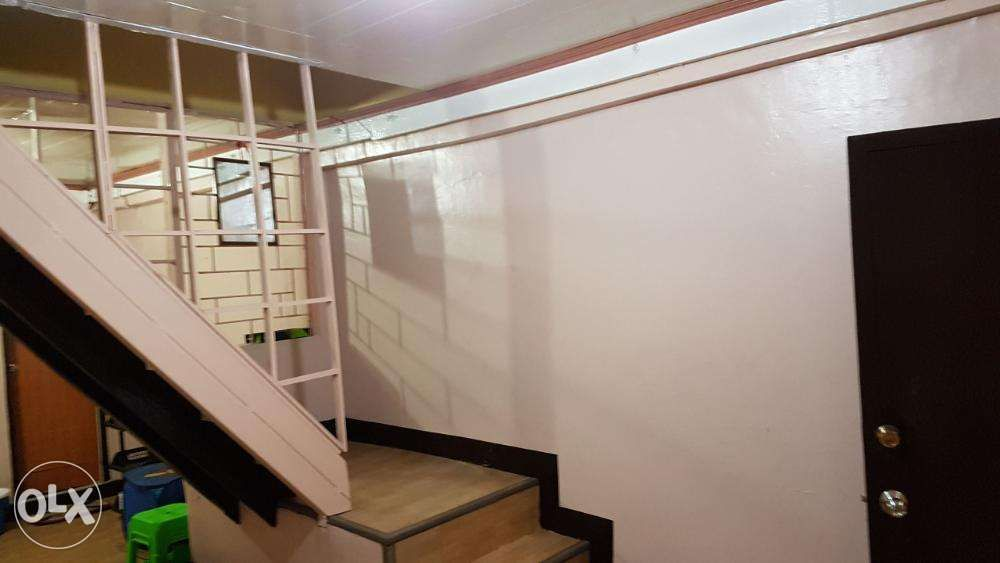 Apartment For Rent In Cubao