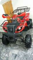 SUBHAN ENTERPRISES The All bast Jeep with level up atv 4 wheel