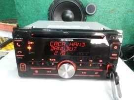 540 Modifikasi Sound System Mobil Calya HD Terbaru