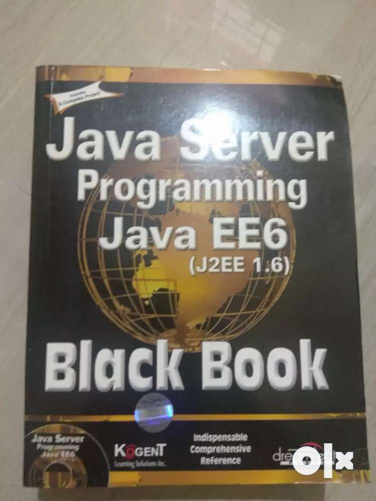 J2ee Black Book