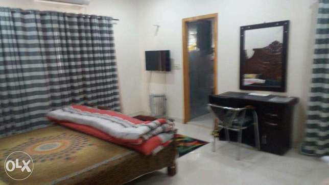 lower portion , phase 3,dha lahore one kanal house , 3 master beds