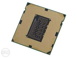 Intel Core i5 Processor - 2nd Generation.