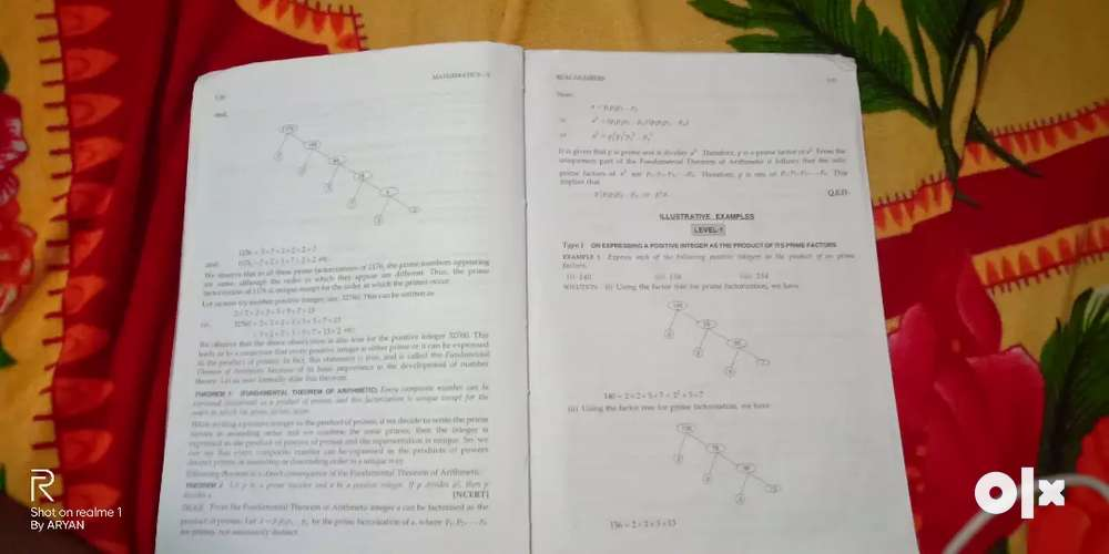Rd Sharma Class 10 Full Book