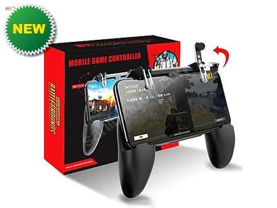 Hot Product > Gamepad + Triger PUBG Main Game Makin Mudah Kudu Punya B