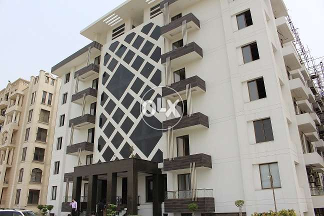 3 Bed Luxury Apartment For In Dha Phase 8 Air Avenue La