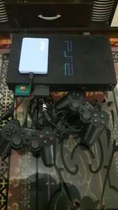 Play Station 2 Fat Console