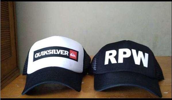 Cari Informasi Jasa Pembuatan Topi Padang, Sumatera Barat