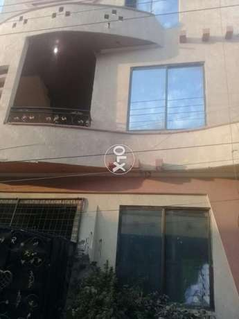 """6"""" Marla lower portion for rent in johar town"""