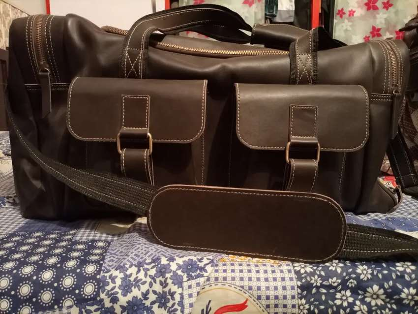 Leather bag - Other Fashion - 1024648513