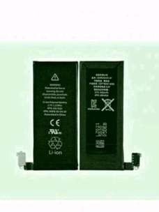. batu batre battery Baterai iPhone 6 6G Ori new gan
