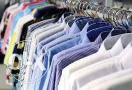 Housekeeper dry cleaners perras Solution Home Servants