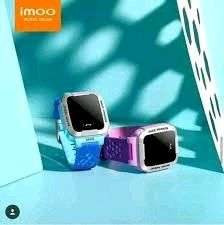 New Chas/Kredit iMo Watch Phone [Y1]