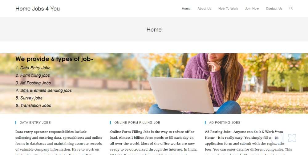 Work from home without any investment - Kolkata - Jobs - Bangur Online Form Filling Jobs From Home Without Investment In Kolkata on