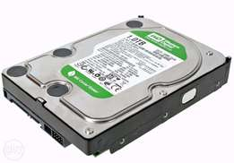 1 Tb Hard Disk For Desktop (new)