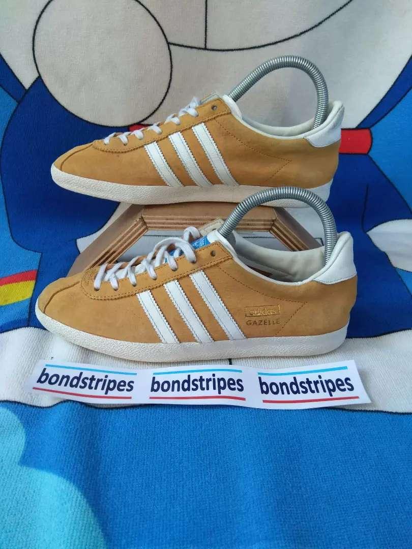 Adidas gazzele og yellow Size 39 not hamburg spezial
