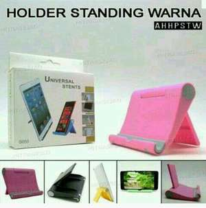 universal standing holder hp tablet