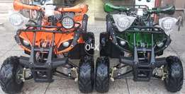 `Deliver in all Pakistan ATV QUAD BIKES Available at Subhan Enterprise