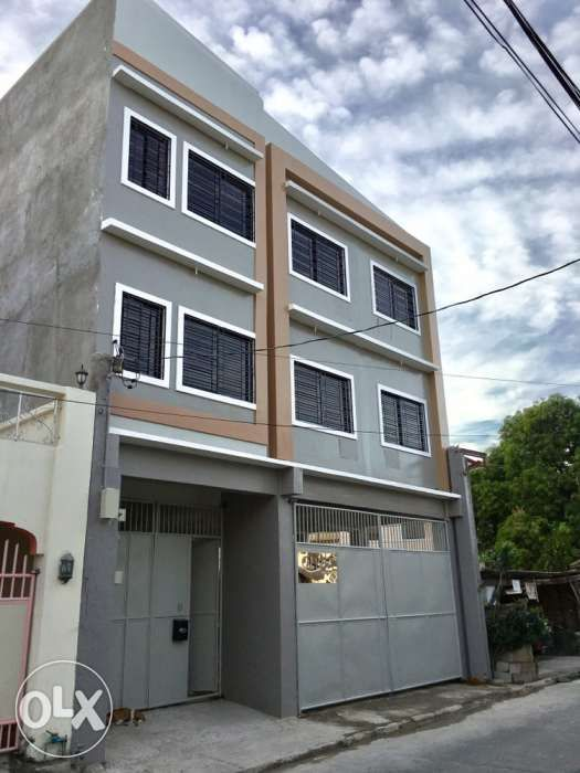 Two Bedroom Apartment For Rent Pasig In Pasig Metro