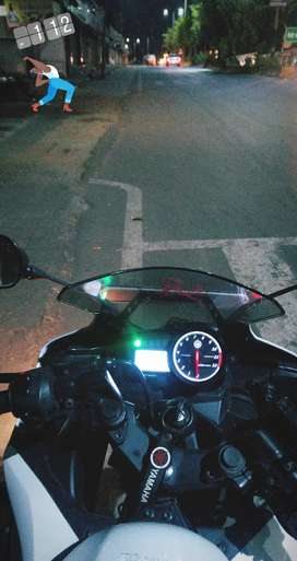 R15 In Pune Free Classifieds In Pune Olx