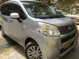 Subaru Stella car available for picnic party for 4 person