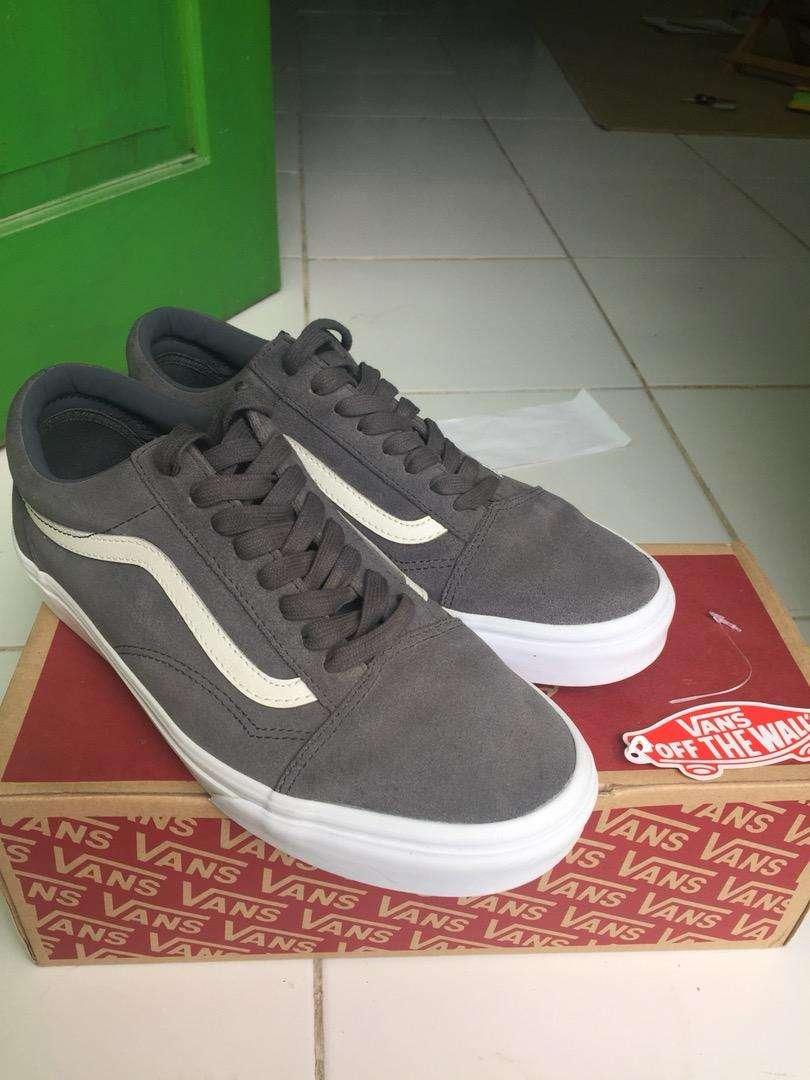 Jual Vans Old skool original Fashion Pria 752192003
