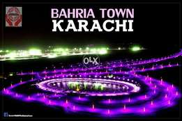 Bahria TKhi precinct 25 fullpaid plot dues,most project best side!