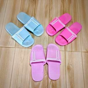 Sandal Jelly Import Anti Air Foto Real Pict GB307
