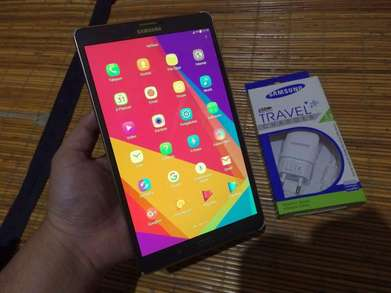 Galaxy Tab S 8,4 inch-4G Lte.finger.3GB+16GB.Mercury
