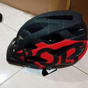 Helm sepeda Bolt by Polygon