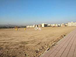 5 Marla Fully Developed Possession Ready Plot In Bahria Town Phase 8