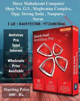 quick heal antivirus pro product key online