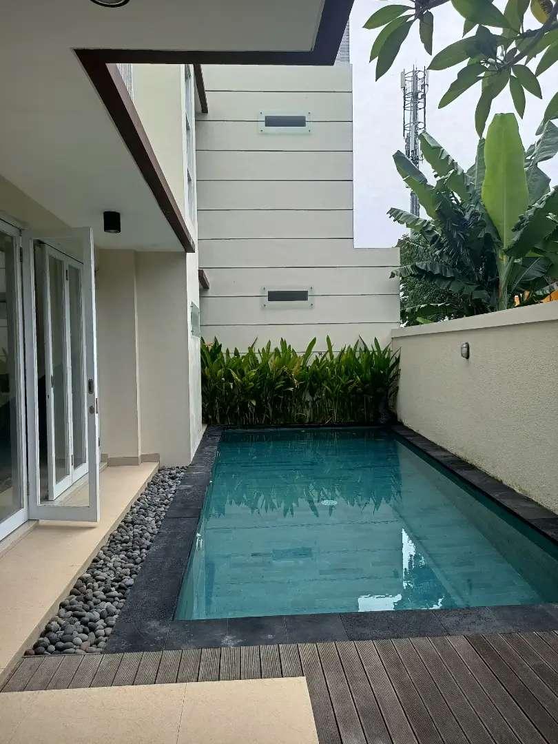 Jual Villa Baru Nusa Dua Dijual Rumah Apartemen 825425685