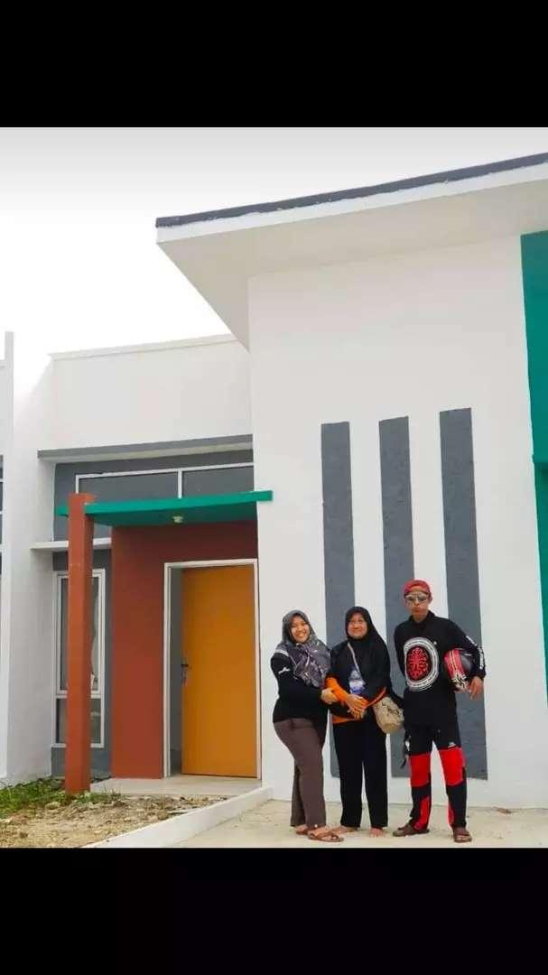 Rumah Minimalis Tampak Depan Tinggi Seprti Rumah Komersil Dijual Rumah Apartemen 784315657