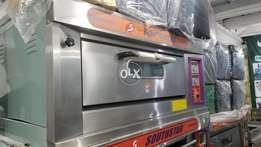 (Yxy model)Pizza oven 110,000/cenosheef pizza oven 105000/deep fryers