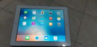 Apple Ipad 3 Wifi Only 64 Gb