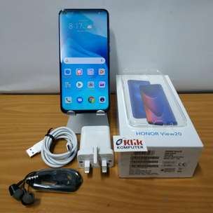 Honor View 20 RAM 8GB ROM 256GB Phantom Blue