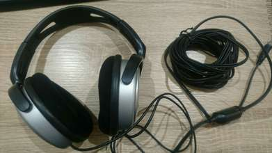 Headset Philips SHP2500