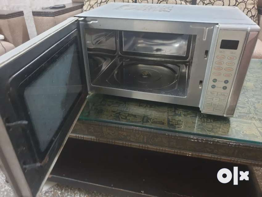 Used Ifb Microwave Convection 30l For Sale In Good Condition Kitchen Other Appliances 1607852839