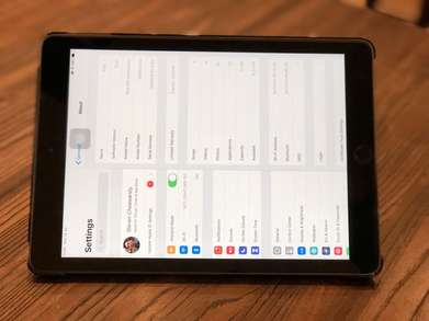 Ipad 6th Generation / 2018 Wifi Only