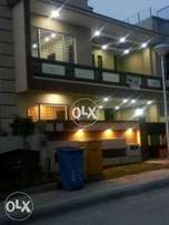 Bahria Rent 10 marla upper portion in phase 5 rwp