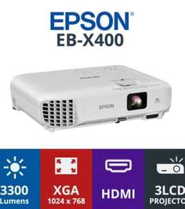 Projector Epson x400