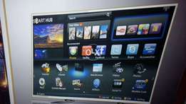 52inch samsung smart new model led tv available