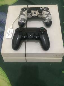 PS4 500gb, Full Game ,Cuh 1200A, Fw 5.05
